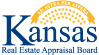 Kansas Real Estate Appraisal Board